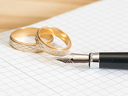 Prenuptial/Postnuptial Agreements